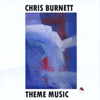 Chris Burnett | Theme Music