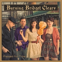 Burning Bridget Cleary: Pressed for Time
