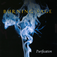 Burning Sage | Purification