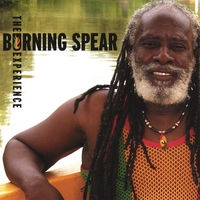 BURNING SPEAR: Our Music
