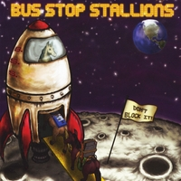Bus Stop Stallions | Don't Block It