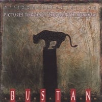 Bustan Abraham | Pictures Through The Painted Window