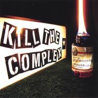 Cover von Kill The Complex