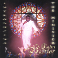 John Butler | Introducing The Minister - He Can Supply