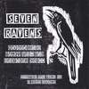 K. SEAN BUVALA: Seven Ravens: Unvarnished Tales from the Brothers Grimm