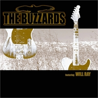 The Buzzards | The Buzzards featuring Will Ray