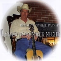 Bradley Winfield Parker | Cold November Night