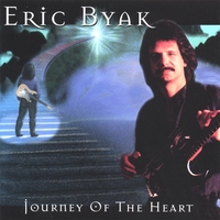 Eric Byak | Journey of the Heart