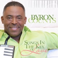 Byron Counts | Songs in the Key of Love | CD Baby Music Store