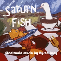 Byron Lacy | Saturn Fish