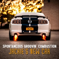 Spontaneous Groovin' Combustion | Jackie's New Car