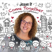Jeanie B! | Come Together