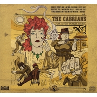 The Cabrians | For A Few Pussies More