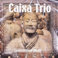 Caixa Percussion Trio | Caixa Trio Commissioned Works