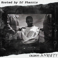 Calboy | Anxiety