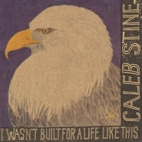 Caleb Stine | I Wasn't Built For A Life Like This