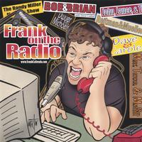Copertina di Frank on the Radio