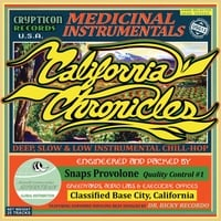 California Chronicles | Medicinal Instrumentals