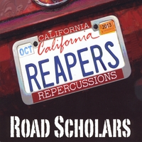 California Repercussions | Road Scholars