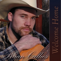 Brian Callies | Welcome Home
