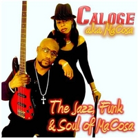 CALOGE A.K.A MACOSA: The Jazz, Funk & Soul of MaCosa