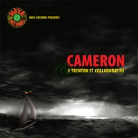 Cameron Greenlee | Cameron & the Trenton St. Collaborative