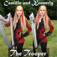 Camille and Kennerly | The Trooper