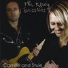 CAMILLE AND STUIE: The Kindy Sessions