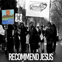 Canaan Community Church | Recommend Jesus