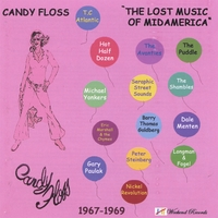 A COMPILATION | CANDY FLOSS-THE LOST MUSIC OF MIDAMERICA