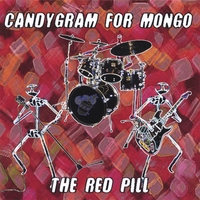 Candygram For Mongo: album cover