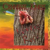 Cannibal Kings | Lovers Rock