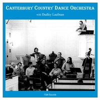 Canterbury Country Dance Orchestra & Dudley Laufman | Canterbury Country Dance Orchestra