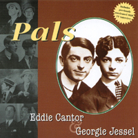 Album cover for Pals