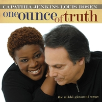 Capathia Jenkins & Louis Rosen | One Ounce of Truth