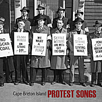 Various Artists | Cape Breton Island Protest Songs