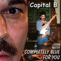 Capital B | Completely Blue for You