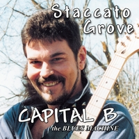 Capital B | Capital B's Debut 'Staccato Grove'