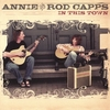 ANNIE AND ROD CAPPS: In This Town