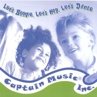 Captain Music | Let's Boogie, Let's Hop, Let's Dance