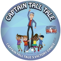 Captain Tall Tale | Captain Tall Tale's Victory Dance