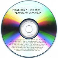 CARAMELO | Freestyle At Its Best...featuring Caramelo! (maxi-single)