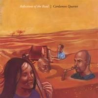 Cardamon Quartet | Reflections of The Road