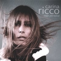 CARINA RICCO: Viaje Personal