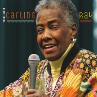 Carline Ray | Vocal Sides