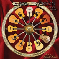 Carl Jackson | Grace Notes - Artist Special Edition