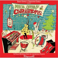 Carlo Poddighe | Molto Groovy Christmas
