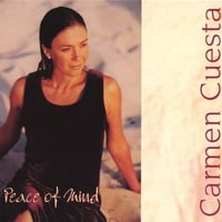 Carmen Cuesta | Peace Of Mind