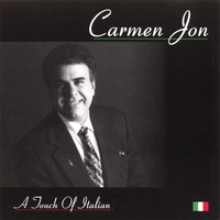 Carmen Jon | A Touch Of Italian