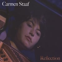 Carmen Staaf | Reflection